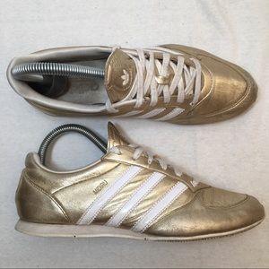 Adidas midiru Track Shoe sz 5.5